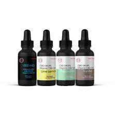 13 Extracts CBD Drops 1000 mg Profile Picture