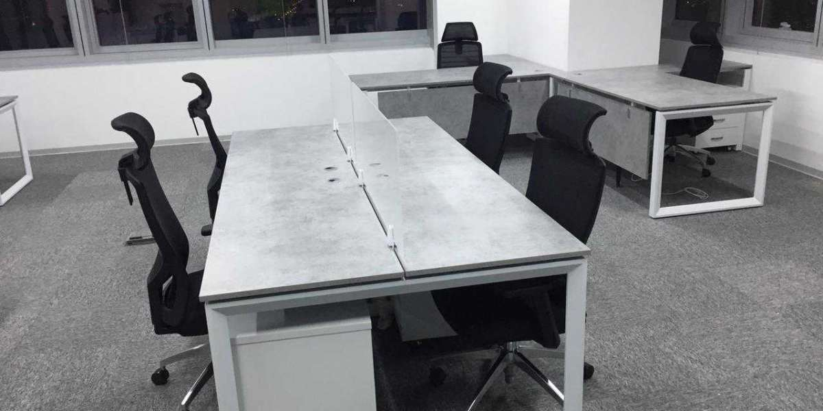 Enhance Dignity of Your Commercial Project with Classic Office Furniture