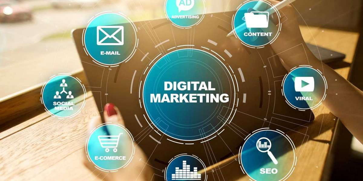 Why Is Digital Marketing Influential In 2021?