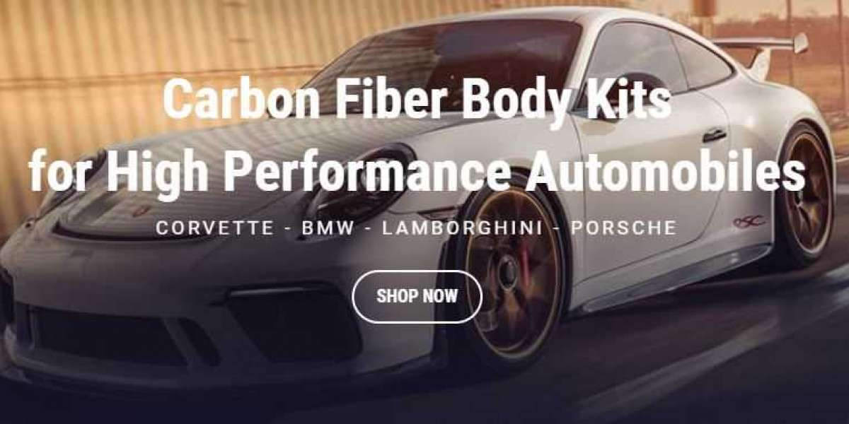 Find White Carbon Fiber Wraps For Vehicles To Add A Touch Of Class
