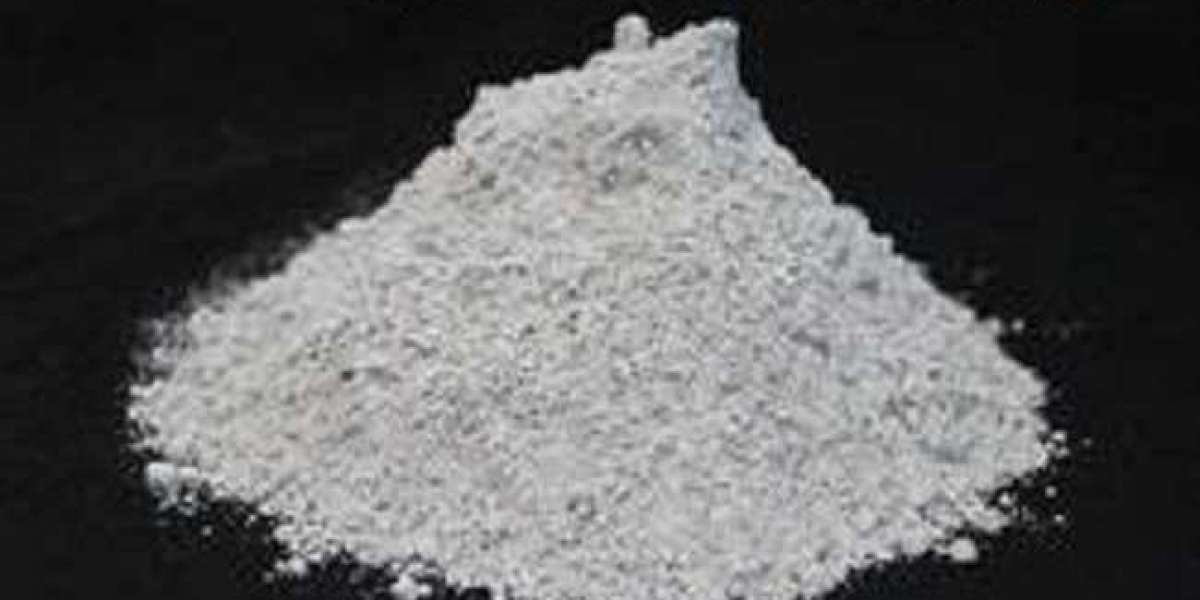 Everything You Should Know about Dolomite Powder Before Buy
