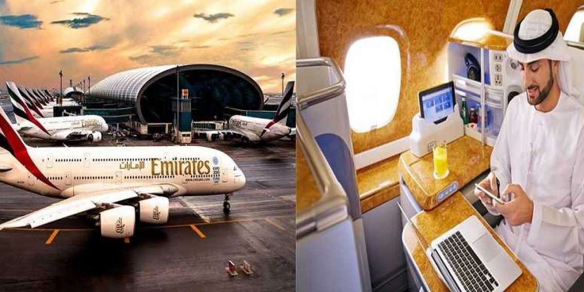 Making a Reservation on Emirates is a simple process.