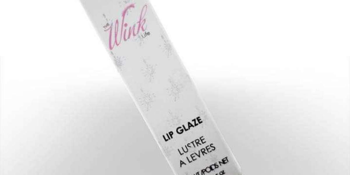 Get Custom Lipstick packaging  Wholesale with Printing at ICustomBoxes