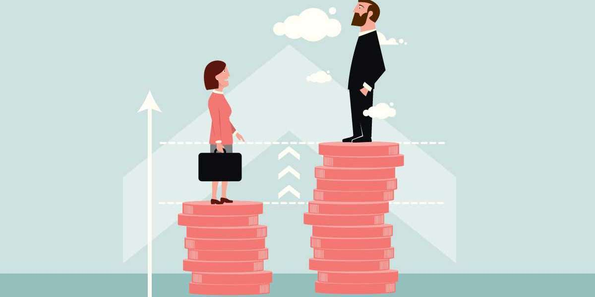 What is the Gender Pay Gap Data?