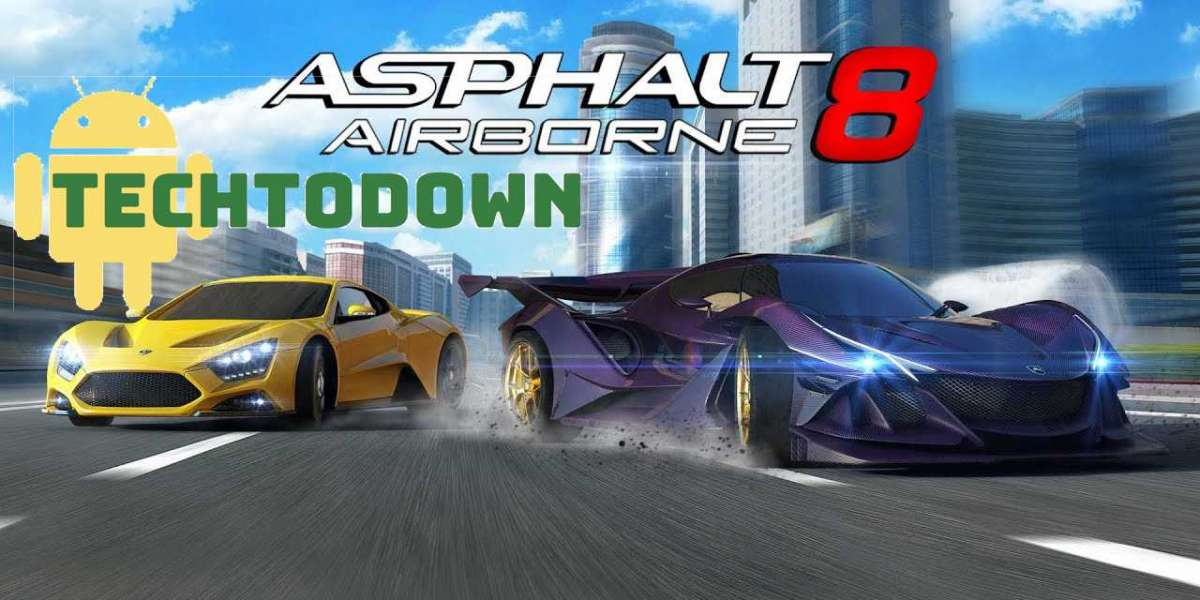 Your designs can be part of 'Asphalt 8: Airborne'