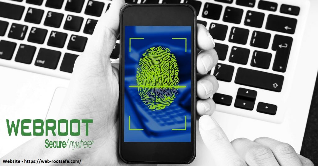 What are the Risk of Biometrics and How to Secure it With Webroot? – www.webroot.com/safe | Webroot.com/safe