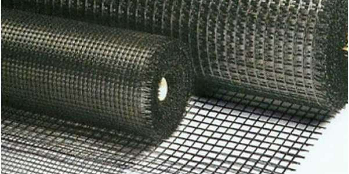 Geosynthetics Market to See High Growth in Upcoming Year by 2026