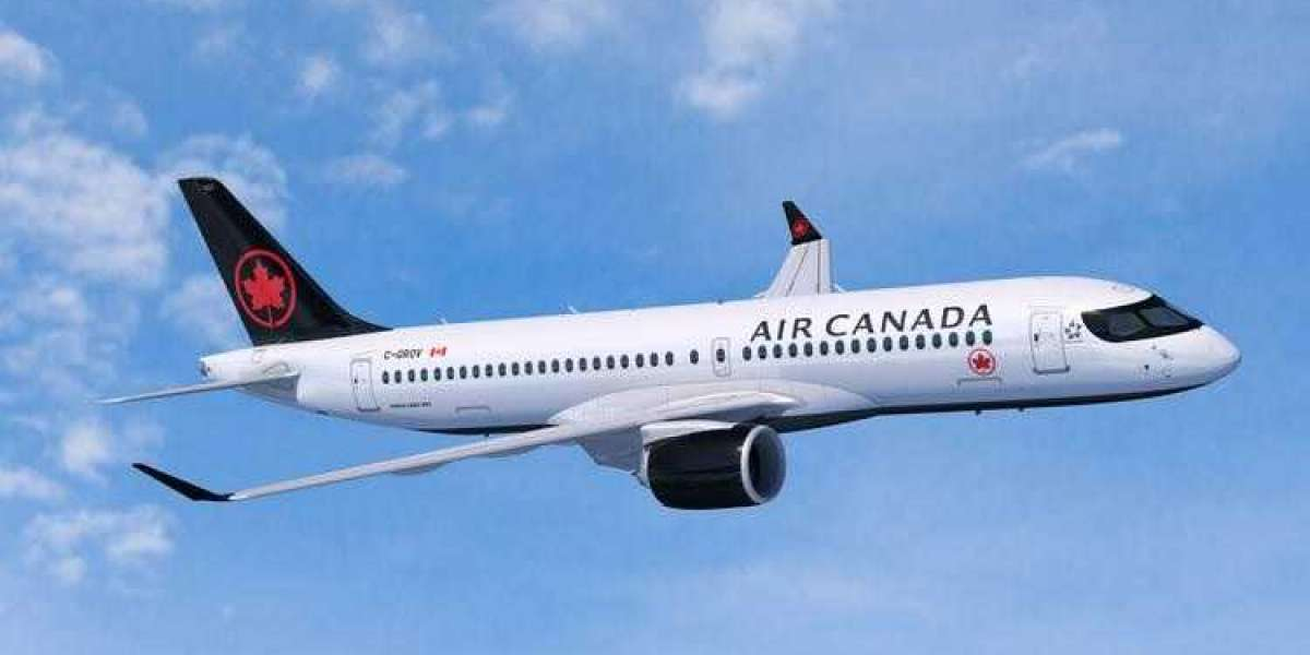 The cancellation policy of Air Canada is 24 hours.