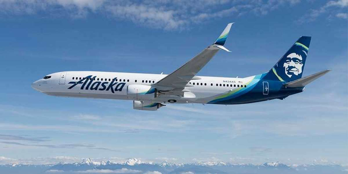 Booking a Low-Cost Flight with Alaska Airlines: