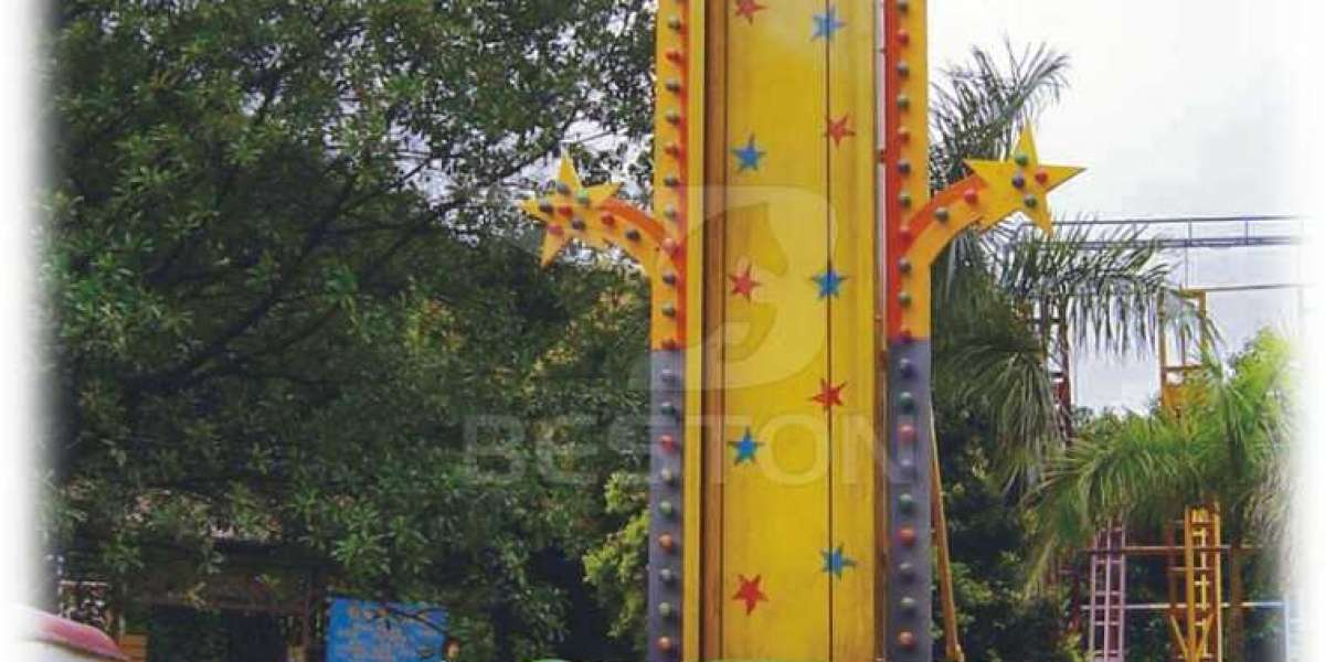Why The Frog Hopper Amusement Ride Is Indeed Interesting