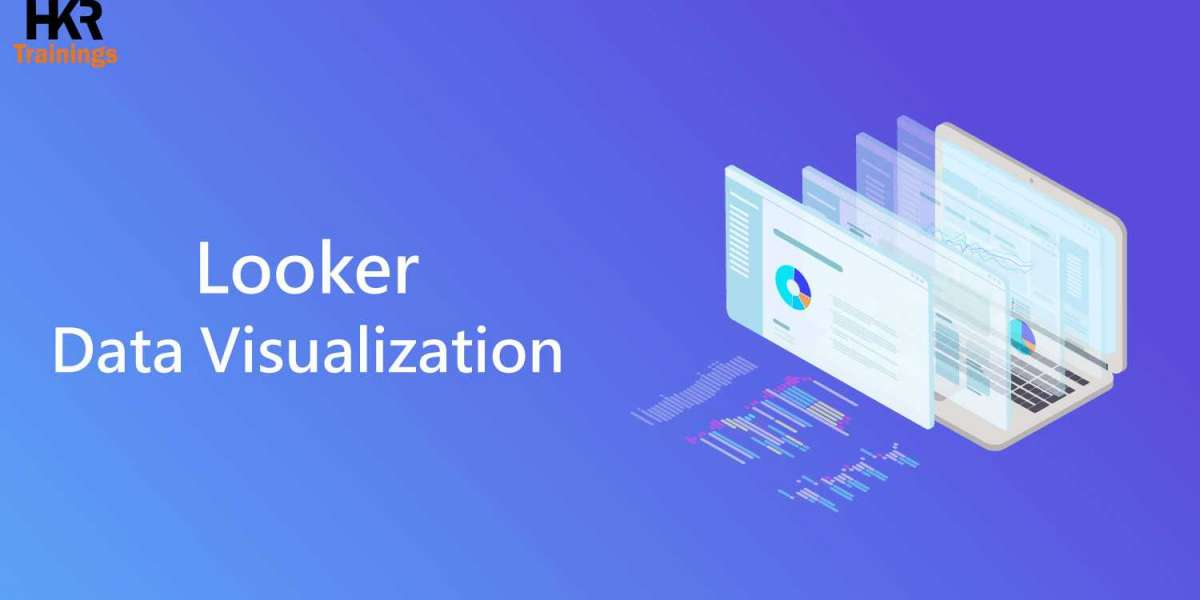 Looker Data Visualization | Step by Step Guide to Learn Data Visualization