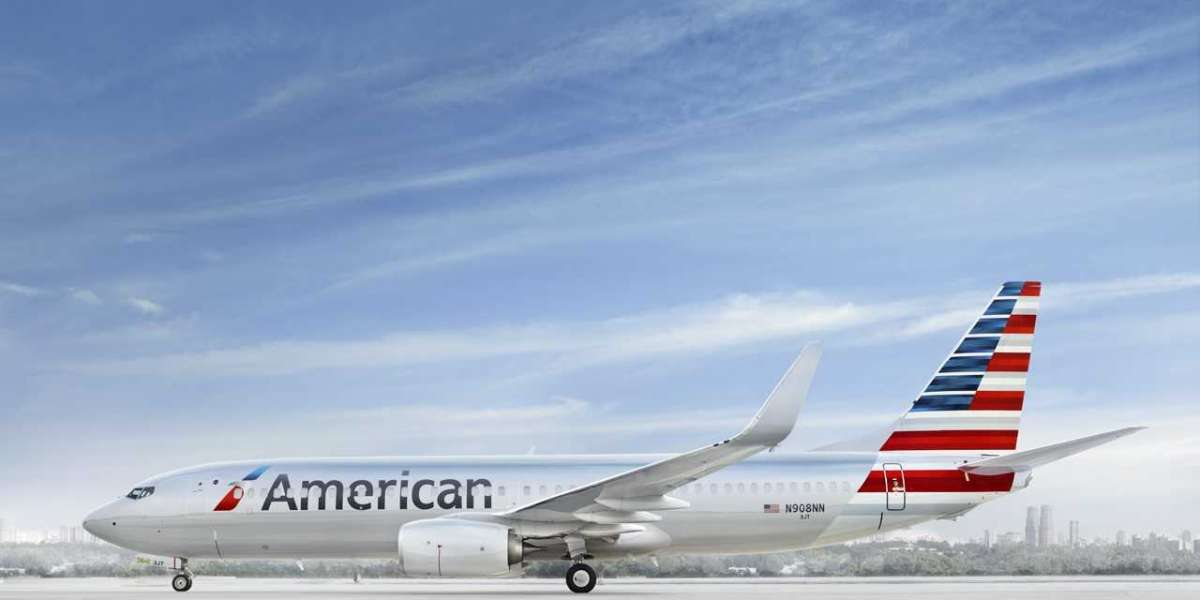 What are your options for changing your American Airlines flight?