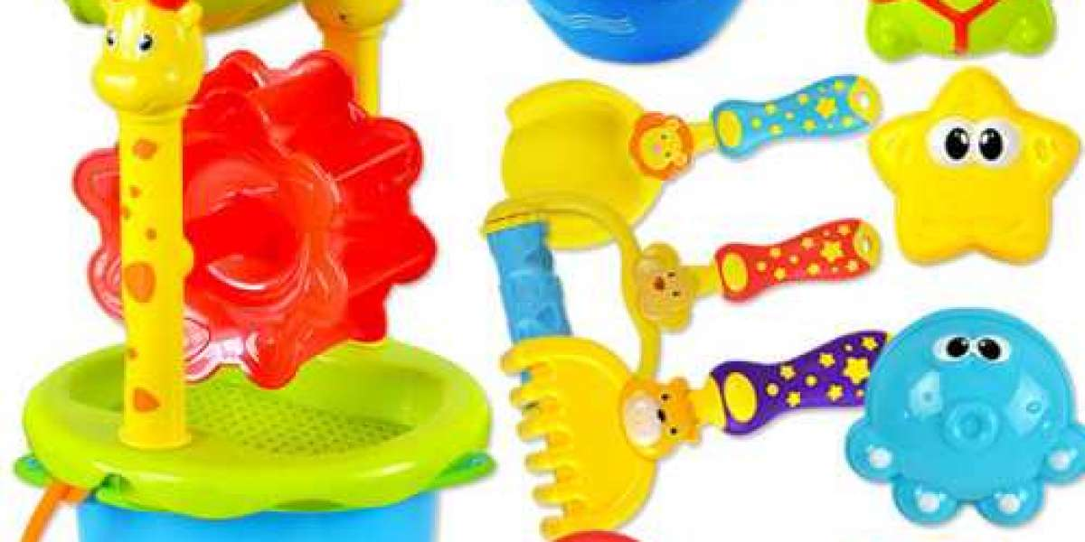 Significance Of Toys For Kids