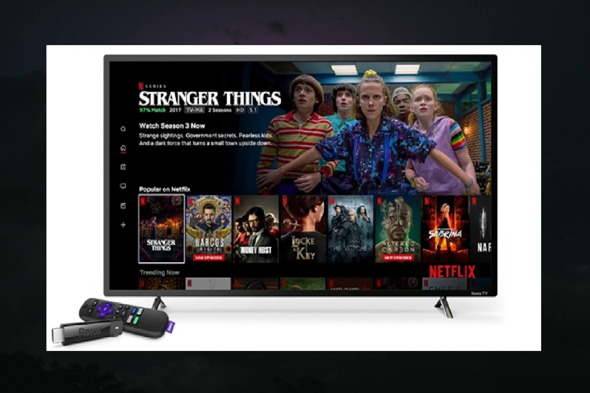 Is Netflix Not Working on Roku? What's Next To Do