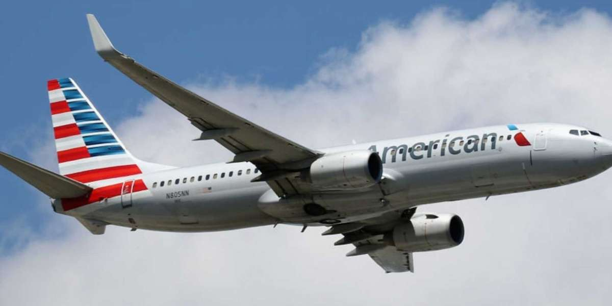 How to Avail Festive Discounts on American Airlines?