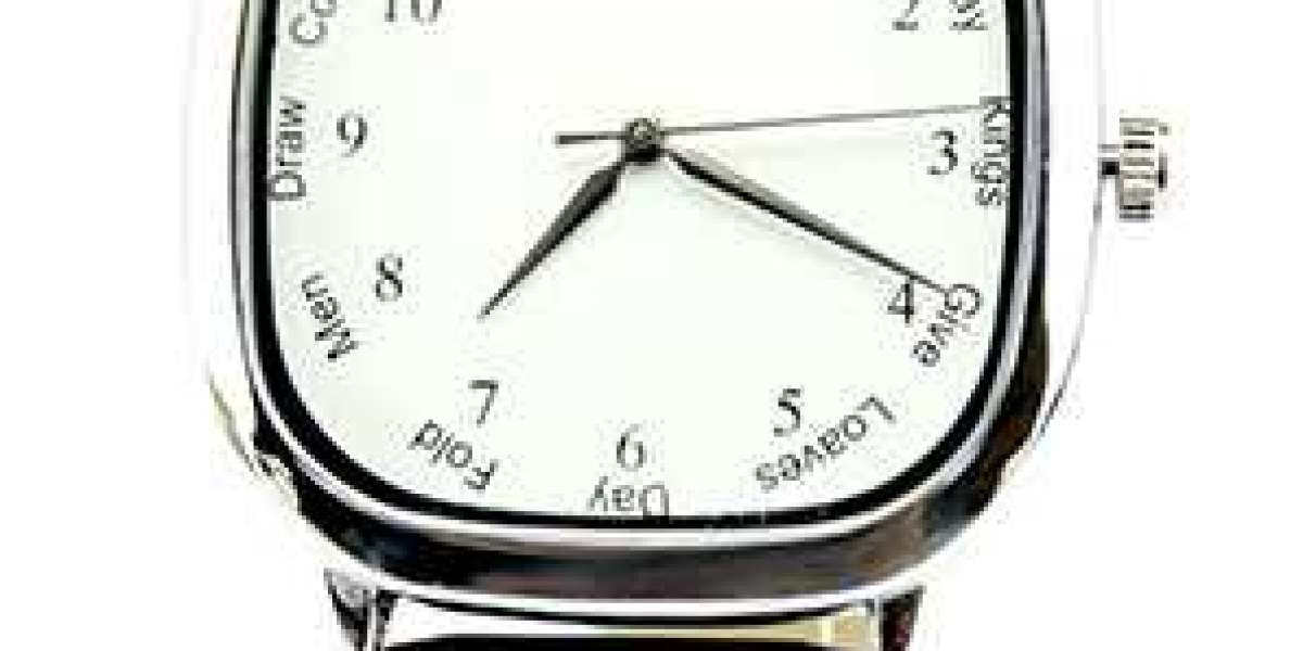 How do Wristwatches Impose a Significant Impact on our Day Routine?