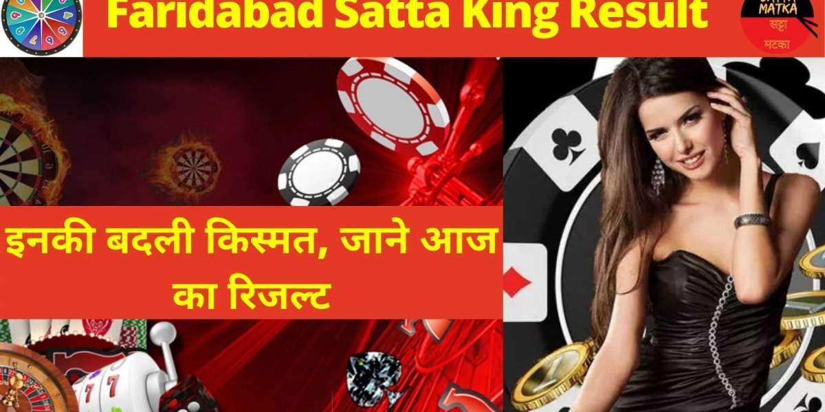 Playing Satta King - An Important Online Game For Marketing