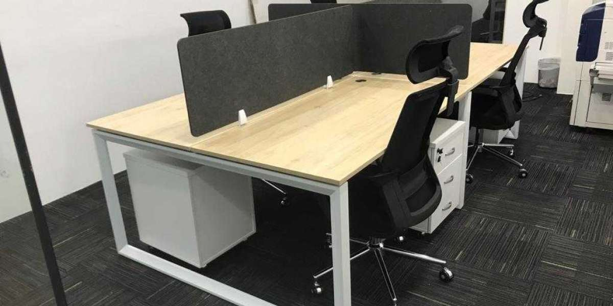 Office Furniture - Provide New Looks to the Office