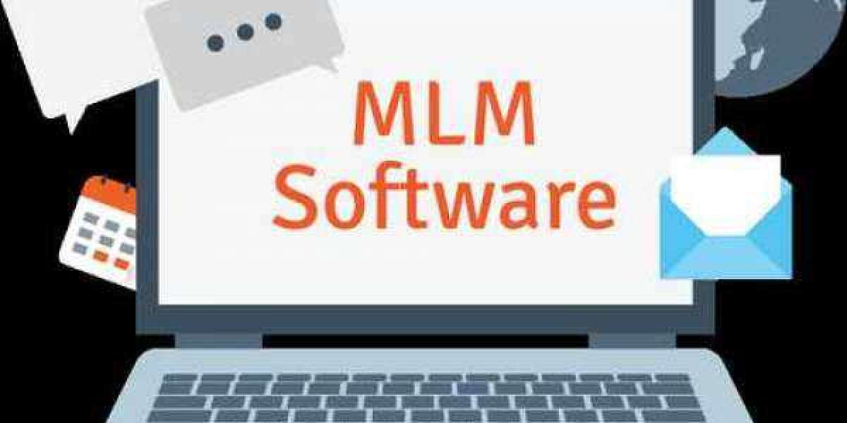 MLM Software-Top MLM Software Company-Best MLM Software