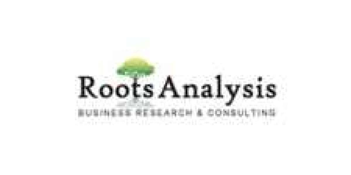 The market for single-use bioreactors is growing at an annualized rate of over 18%, claims Roots Analysis