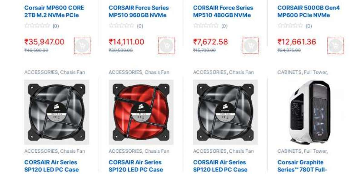 Buying Corsair PC And Gaming Components - What to Know?