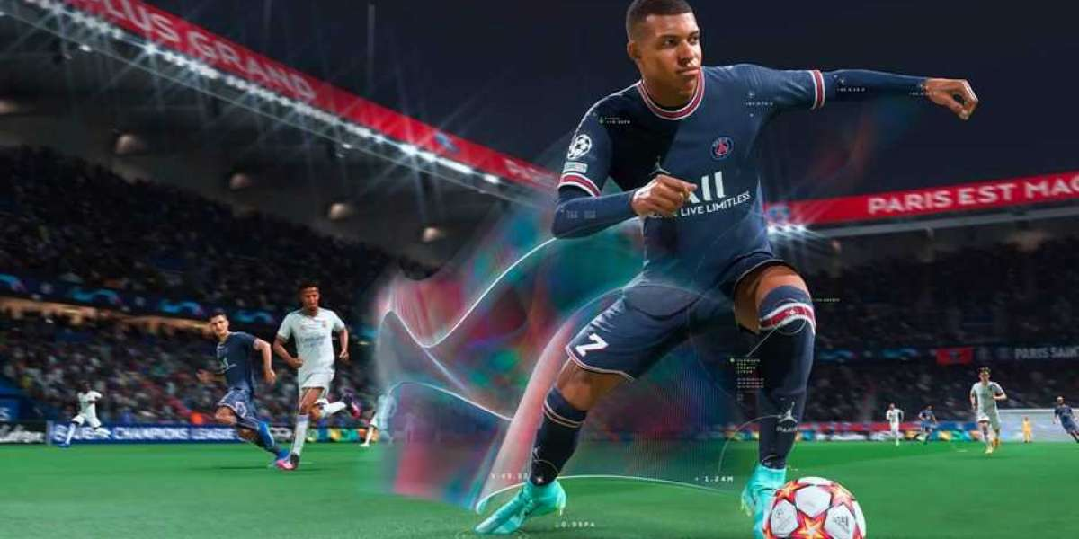 How Can I Get FIFA 22 Coins Quickly