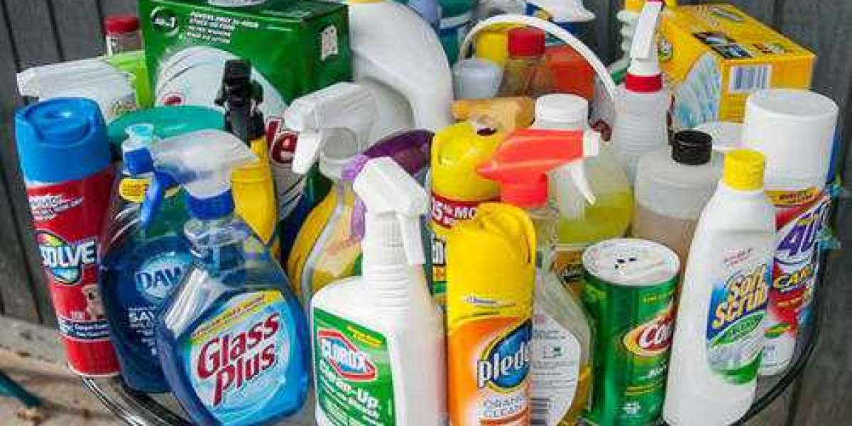 Housekeeping Materials Supplier In Greater Noida
