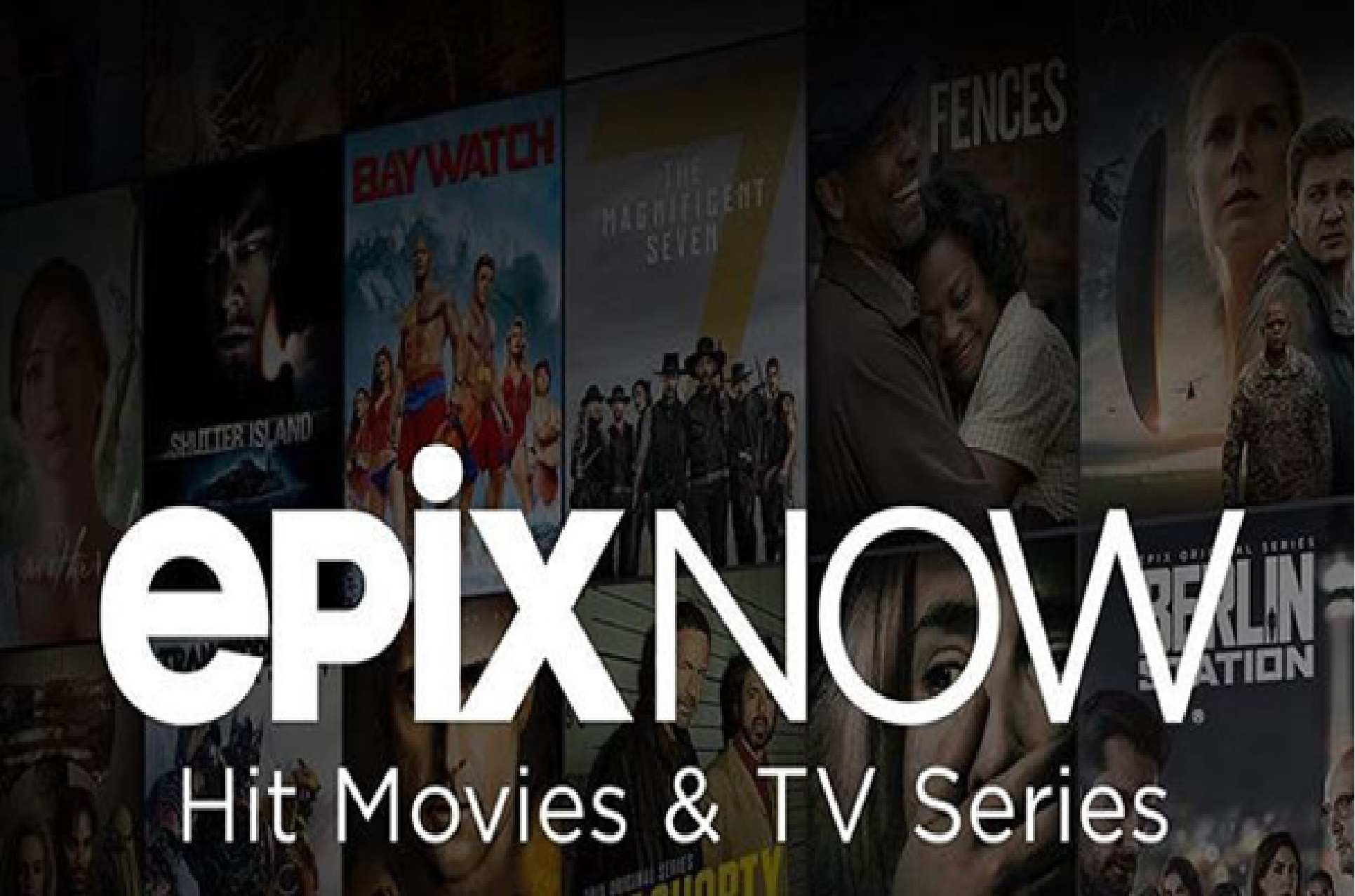 (Easy Guide) to Activate Epix Now at epixnow.com/activate