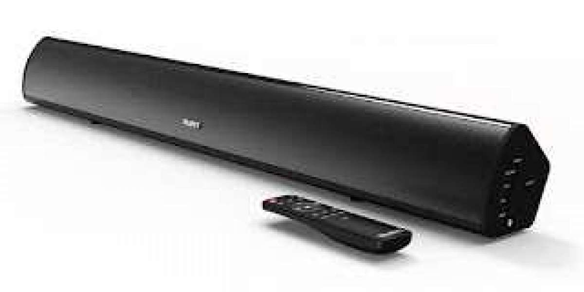 the Best Sound Bar for your home theater by ignitto