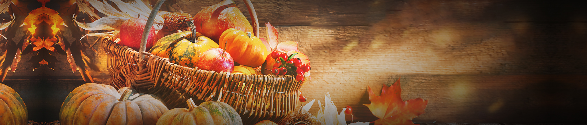 Celebrate Thanksgiving with Endless Entertainment in Orlando