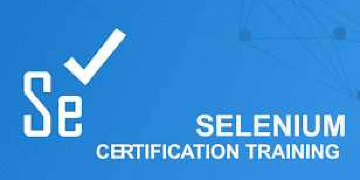 Selenium courses in Bangalore at NPN Training with different advantages