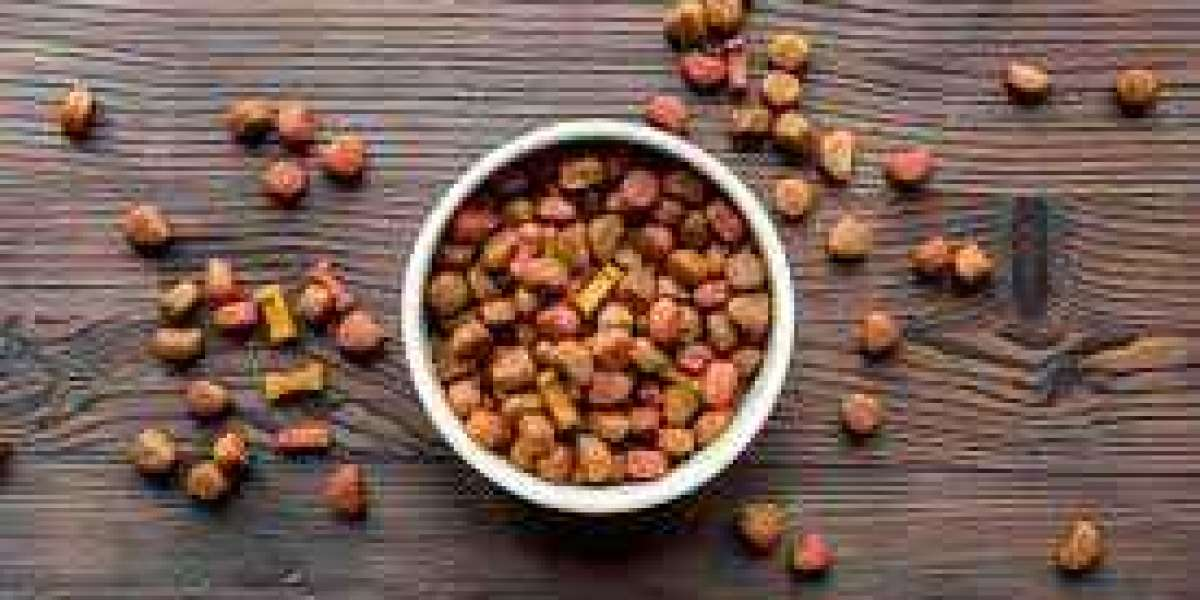 Global Pet Food Market Size By Type, By Application, By Geographic Scope and Forecast (2021-2027)