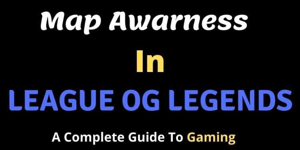 A Guide To Map Awareness In League of Legends - 3 Tips From Pros