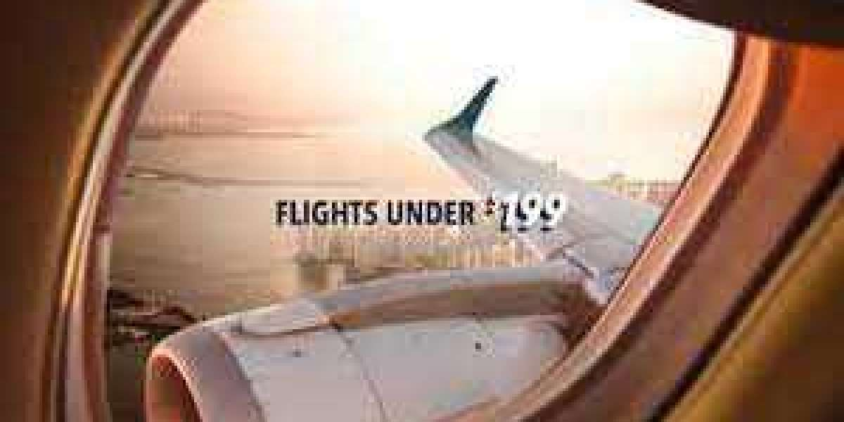 Why you ought to be searching for occasion flights at this moment