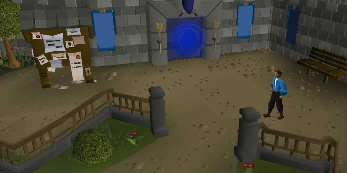 I came across it on Runescape