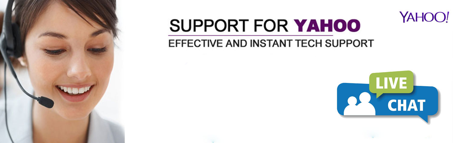 Yahoo Chat Support » +1850-846-7768 » Round The Clock Global Services