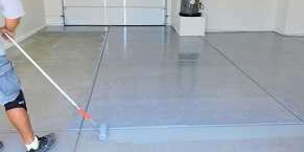 Are You Thinking Of Using Scratch Resistant Floor Sealant?