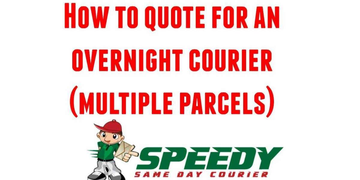 A Same-DayCourier Option is an Advantage or Not