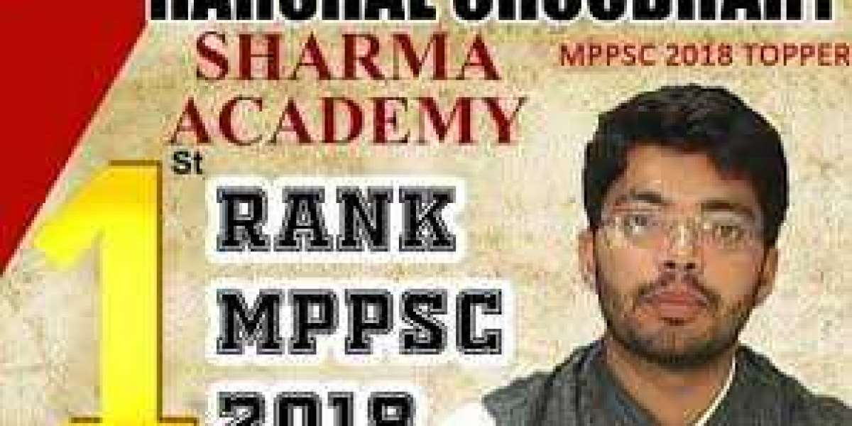An Introduction to MPPSC Prelims Exam for beginners by Best MPPSC Coaching in Indore