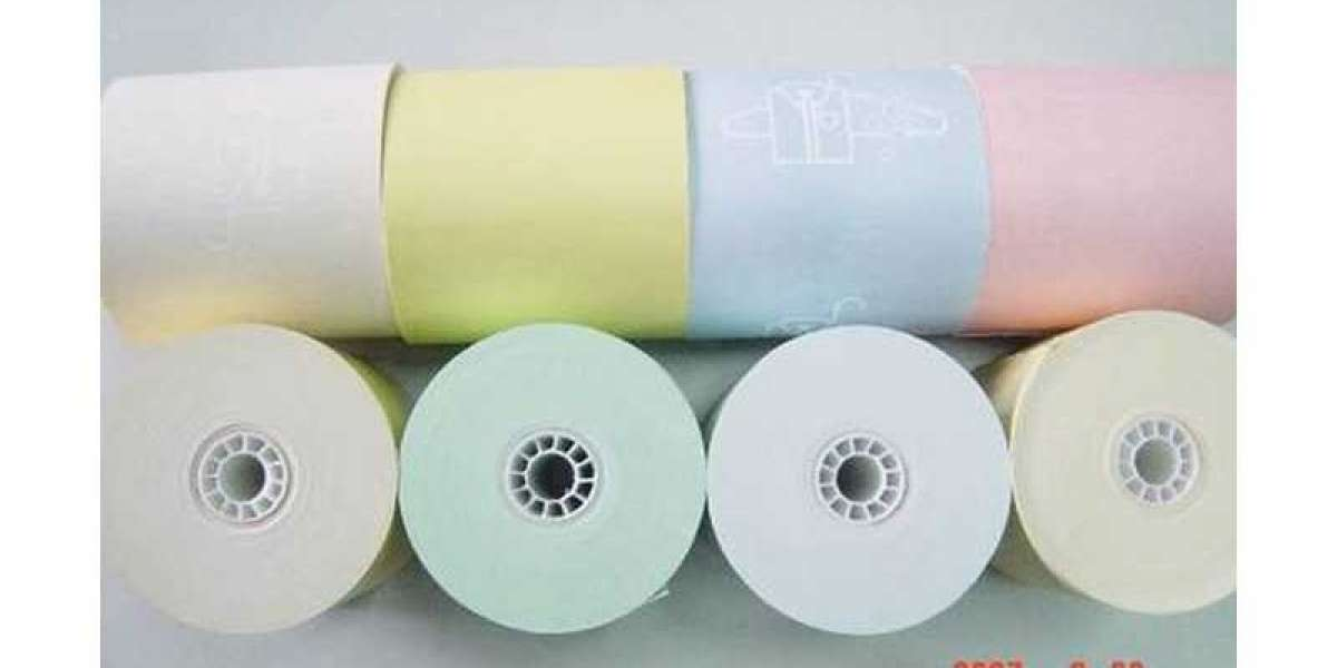 What Type Of Thermal Paper Rolls You Need For Your Business?