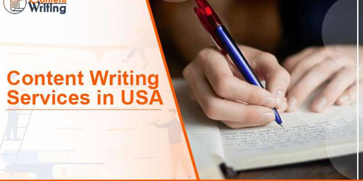 How to select the best content writing services in the USA?